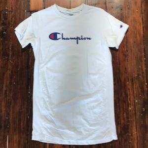 Long length Champion Tee